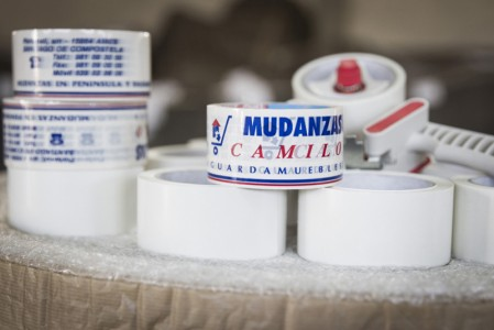 MUDANZAS CAMILO